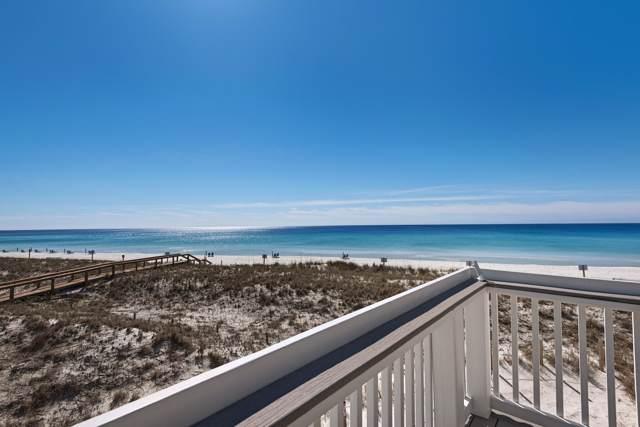 775 Gulf Shore Drive #2116, Destin, FL 32541 (MLS #839162) :: Somers & Company