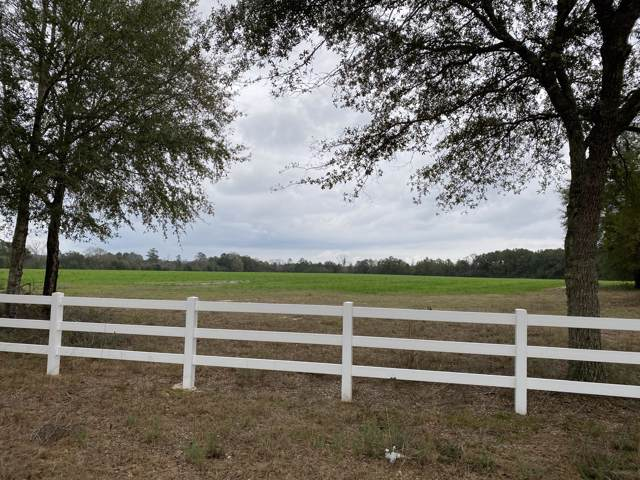 TBD Luke Lane, Laurel Hill, FL 32567 (MLS #839163) :: ResortQuest Real Estate