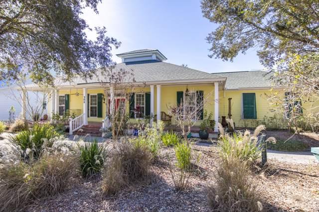 309 Seabreeze Circle, Seacrest, FL 32461 (MLS #839196) :: Classic Luxury Real Estate, LLC