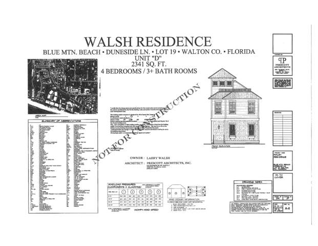 Santa Rosa Beach, FL 32459 :: Classic Luxury Real Estate, LLC
