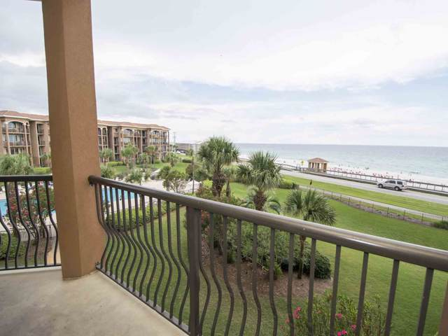 50 Surf Song Lane Unit A-403, Miramar Beach, FL 32550 (MLS #839243) :: Linda Miller Real Estate
