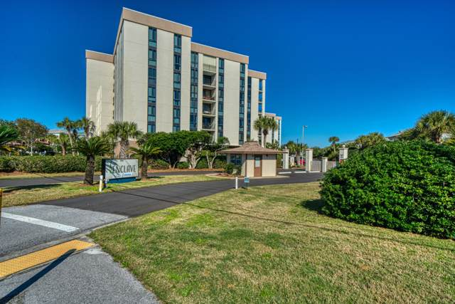 3655 E Scenic 98 Highway A305, Destin, FL 32541 (MLS #839245) :: Somers & Company