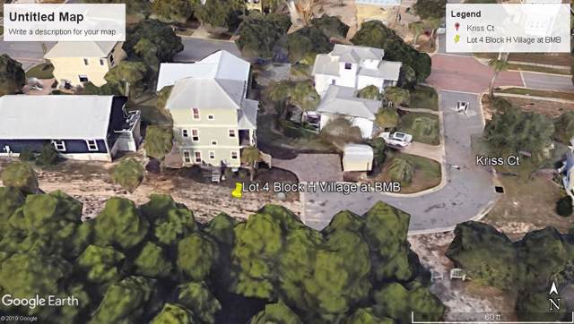 000 Kriss Court, Santa Rosa Beach, FL 32459 (MLS #839247) :: Engel & Voelkers - 30A Beaches