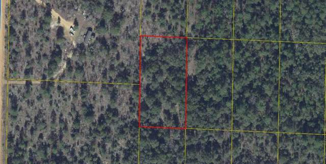 1.25AC No Name Rd, Defuniak Springs, FL 32433 (MLS #839251) :: Coastal Lifestyle Realty Group