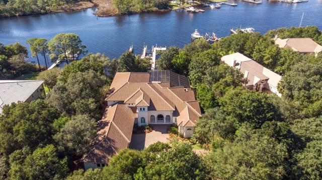 251 Matties Way, Destin, FL 32541 (MLS #839262) :: Luxury Properties on 30A
