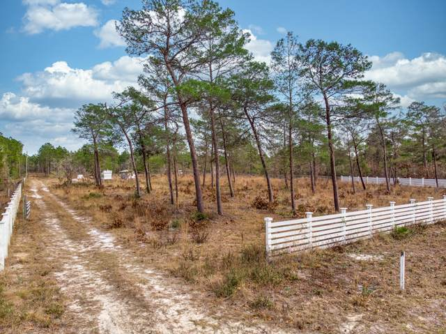 lot 42 White Oak Lane, Freeport, FL 32439 (MLS #839265) :: Vacasa Real Estate