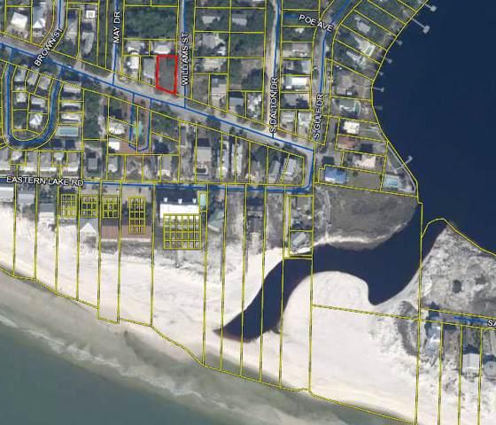 TBD Eastern Lake Road, Santa Rosa Beach, FL 32459 (MLS #839286) :: Somers & Company