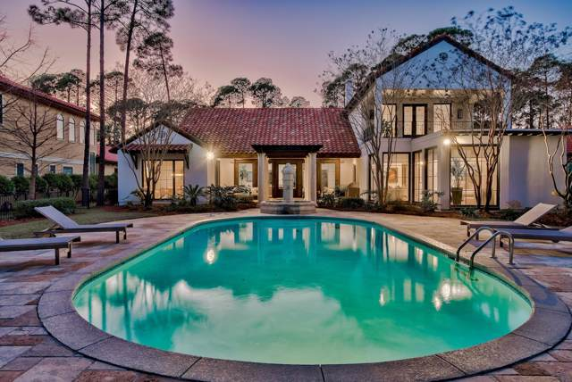 2989 Bay Villas Court, Miramar Beach, FL 32550 (MLS #839303) :: Engel & Voelkers - 30A Beaches
