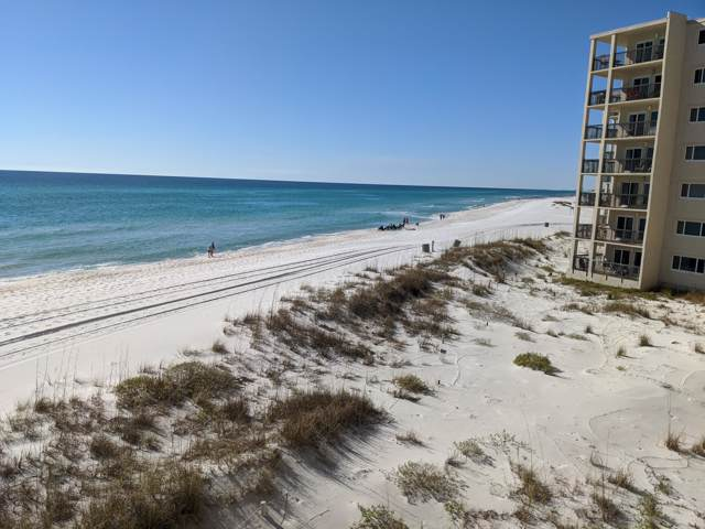23223 Front Beach Road # 304, Panama City Beach, FL 32413 (MLS #839325) :: 30A Escapes Realty