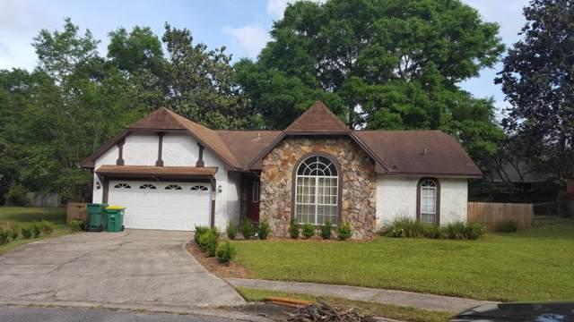 621 Kathleen Court, Niceville, FL 32578 (MLS #839339) :: ResortQuest Real Estate
