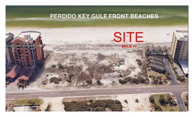 16581 Perdido Key Drive, Perdido Key, FL 32507 (MLS #839356) :: Keller Williams Emerald Coast
