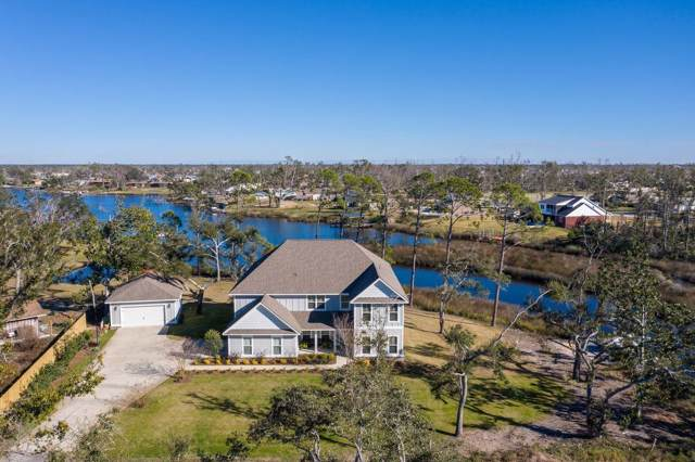 1705 Loblolly Lane, Lynn Haven, FL 32444 (MLS #839370) :: ResortQuest Real Estate