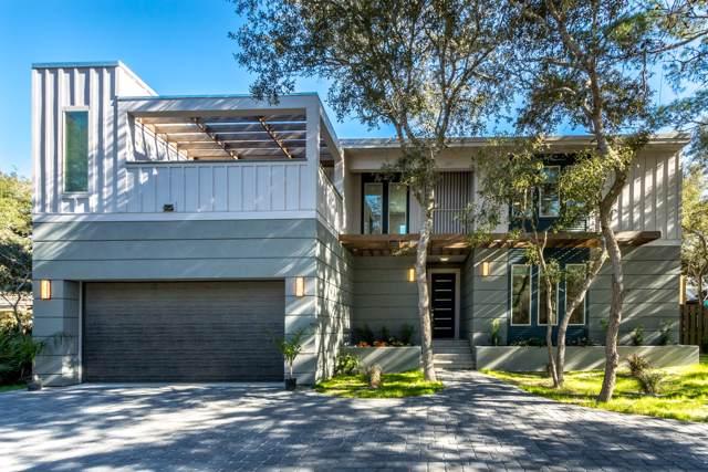 250 Baird Road, Santa Rosa Beach, FL 32459 (MLS #839372) :: Scenic Sotheby's International Realty