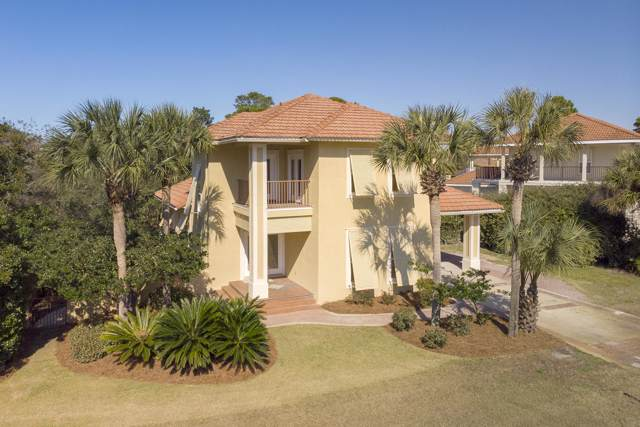 392 Emerald Ridge, Santa Rosa Beach, FL 32459 (MLS #839386) :: Better Homes & Gardens Real Estate Emerald Coast
