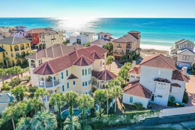 4709 Ocean Boulevard, Destin, FL 32541 (MLS #839393) :: Classic Luxury Real Estate, LLC