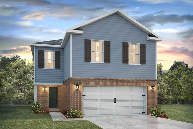 1113 Capocci Court, Crestview, FL 32539 (MLS #839404) :: Classic Luxury Real Estate, LLC