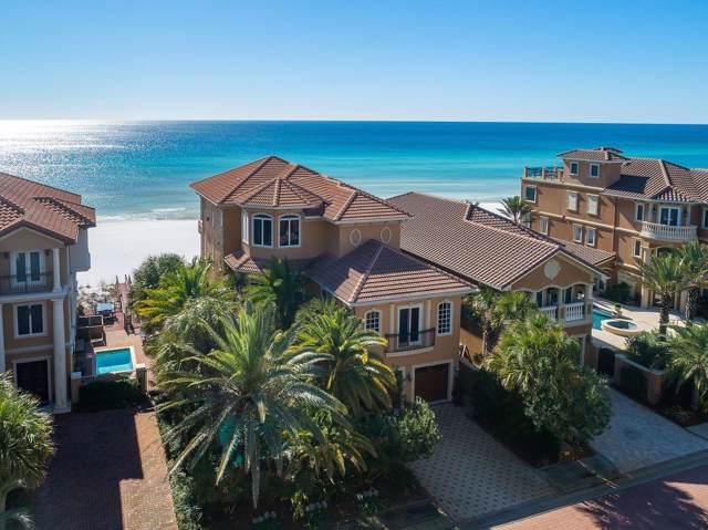 4754 Ocean Boulevard, Destin, FL 32541 (MLS #839417) :: Engel & Voelkers - 30A Beaches