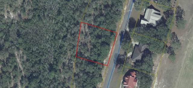 Lot 8 Country Club Drive, Defuniak Springs, FL 32435 (MLS #839419) :: RE/MAX By The Sea