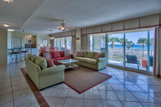 720 Gulf Shore Drive Unit 103, Destin, FL 32541 (MLS #839422) :: Somers & Company