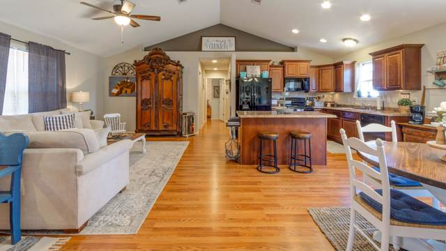 371 E Renoir Road, Defuniak Springs, FL 32433 (MLS #839426) :: RE/MAX By The Sea