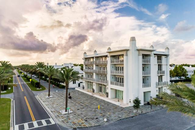 29 N Somerset North Street #202, Alys Beach, FL 32461 (MLS #839434) :: Watson International Realty, Inc.