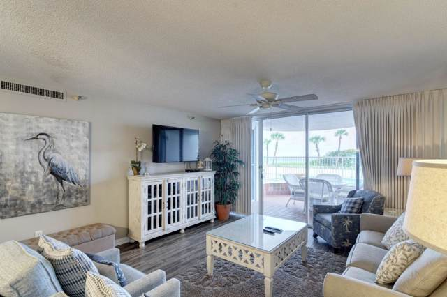 9815 W Us Highway 98 Unit A103, Miramar Beach, FL 32550 (MLS #839447) :: RE/MAX By The Sea