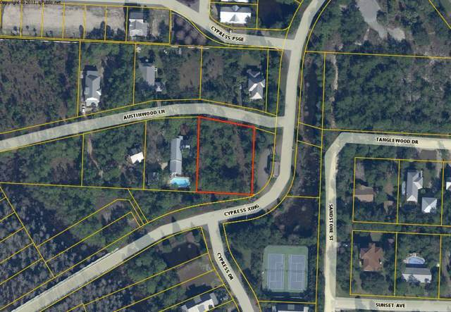 Lot 12 Austinwood Lane, Santa Rosa Beach, FL 32459 (MLS #839450) :: RE/MAX By The Sea