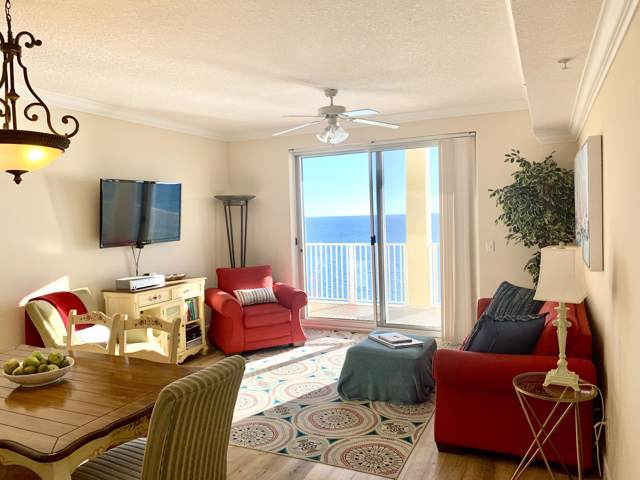 10611 Front Beach Road #1302, Panama City Beach, FL 32407 (MLS #839456) :: 30A Escapes Realty