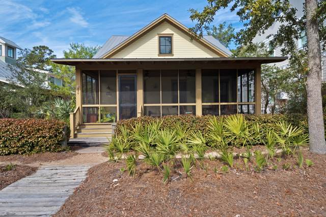 230 Needlerush Drive, Santa Rosa Beach, FL 32459 (MLS #839480) :: Coastal Lifestyle Realty Group