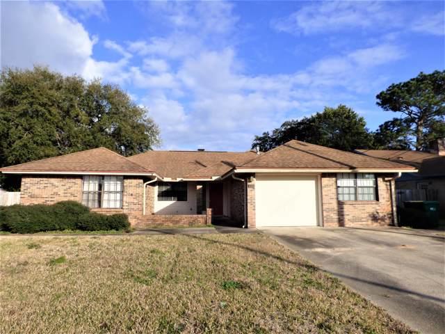 84 Winward Lane, Shalimar, FL 32579 (MLS #839482) :: Somers & Company