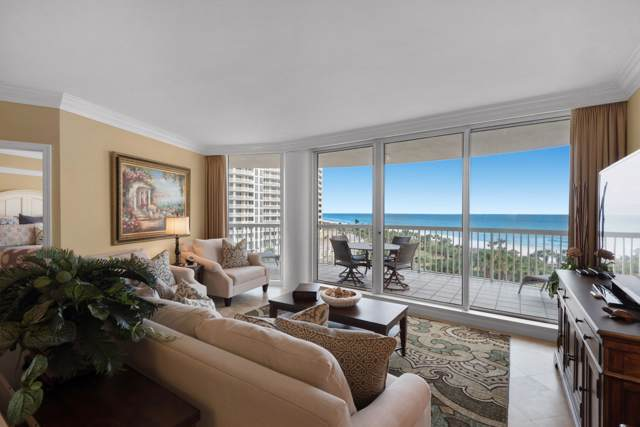 15200 Emerald Coast Parkway Unit 602, Destin, FL 32541 (MLS #839508) :: Coastal Lifestyle Realty Group