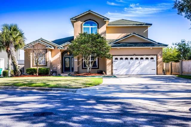 2417 Palm Harbor Drive, Fort Walton Beach, FL 32547 (MLS #839535) :: Somers & Company