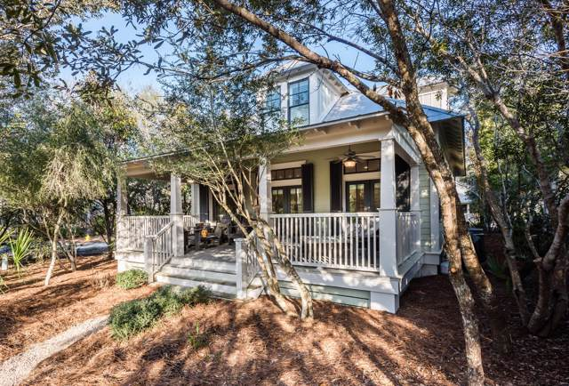 9 Lyonia Lane, Santa Rosa Beach, FL 32459 (MLS #839562) :: The Beach Group