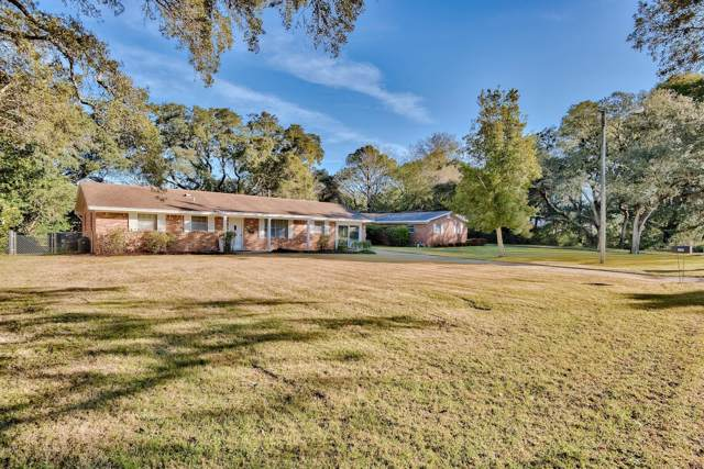 124 Alden Drive, Fort Walton Beach, FL 32547 (MLS #839576) :: The Premier Property Group