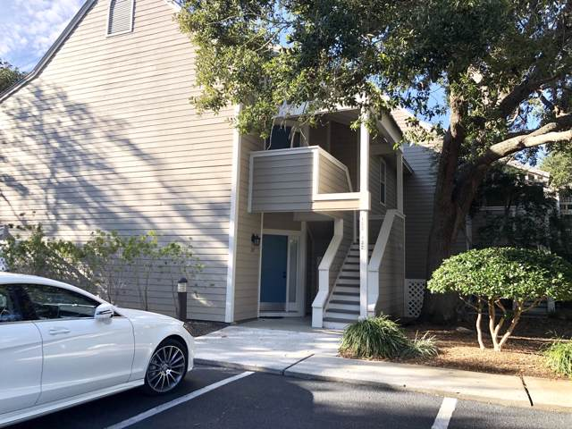 9815 W Us Highway 98 Unit 132, Miramar Beach, FL 32550 (MLS #839577) :: Coastal Lifestyle Realty Group