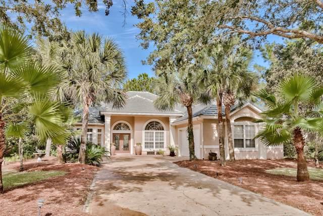 4587 Nautical Court, Destin, FL 32541 (MLS #839580) :: ResortQuest Real Estate