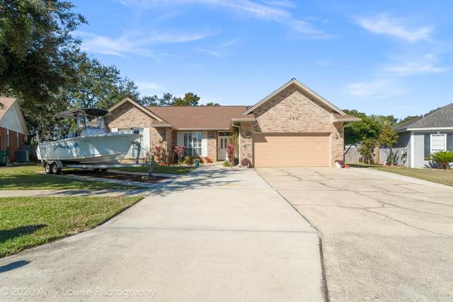 283 Stahlman Avenue, Destin, FL 32541 (MLS #839585) :: Coastal Lifestyle Realty Group