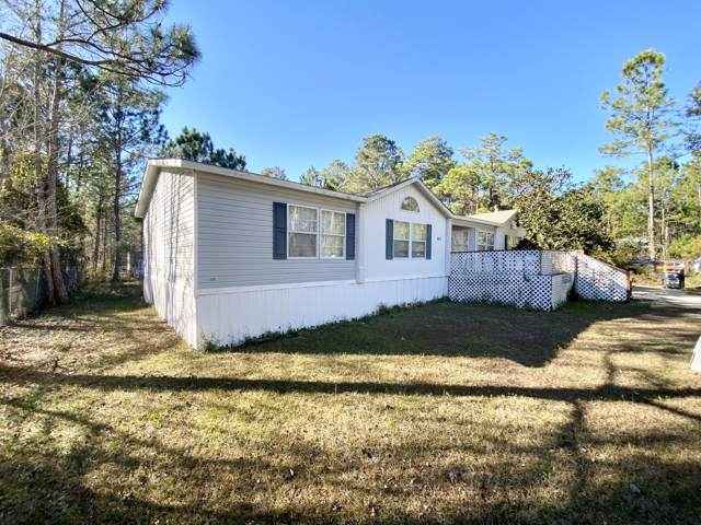 199 S 2nd Street, Santa Rosa Beach, FL 32459 (MLS #839586) :: Somers & Company