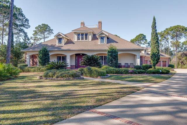 4347 Stonebridge Road, Destin, FL 32541 (MLS #839606) :: Better Homes & Gardens Real Estate Emerald Coast