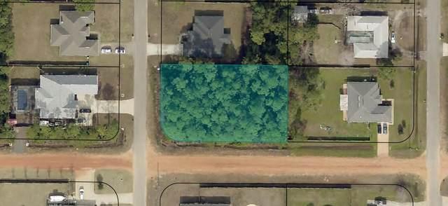 2026 Indigo Drive, Navarre, FL 32566 (MLS #839620) :: Classic Luxury Real Estate, LLC