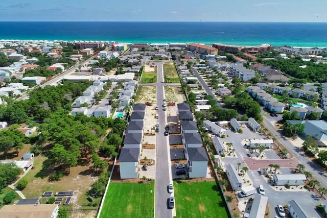 92 Ciboney Street Lot 7B, Miramar Beach, FL 32550 (MLS #839622) :: Classic Luxury Real Estate, LLC