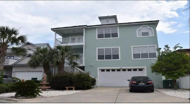 2400 Palm Harbor Drive, Fort Walton Beach, FL 32547 (MLS #839655) :: Luxury Properties on 30A