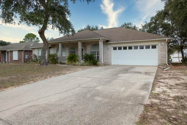 7828 Lola Circle, Navarre, FL 32566 (MLS #839662) :: Scenic Sotheby's International Realty