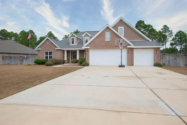 7546 Treasure Street, Navarre, FL 32566 (MLS #839681) :: Classic Luxury Real Estate, LLC