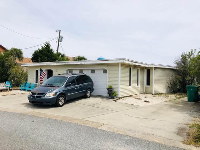 316 Bream Avenue, Fort Walton Beach, FL 32548 (MLS #839682) :: ResortQuest Real Estate
