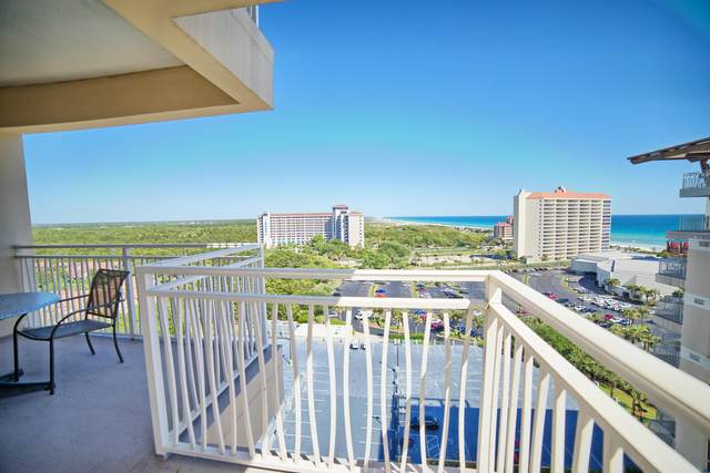 5000 S Sandestin Boulevard 7101 7103, Miramar Beach, FL 32550 (MLS #839699) :: RE/MAX By The Sea