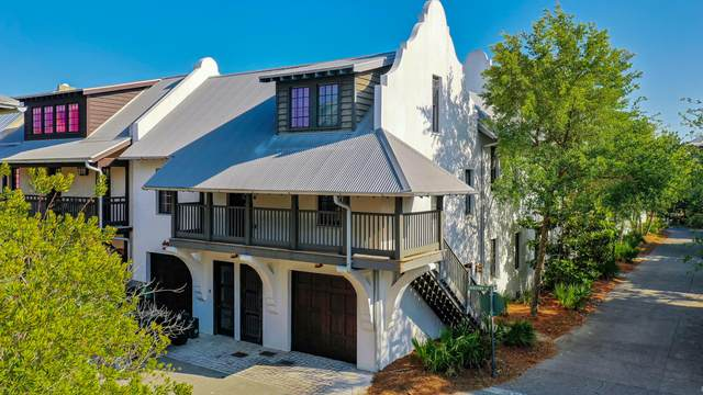 73 Johnstown Lane, Inlet Beach, FL 32461 (MLS #839701) :: Somers & Company
