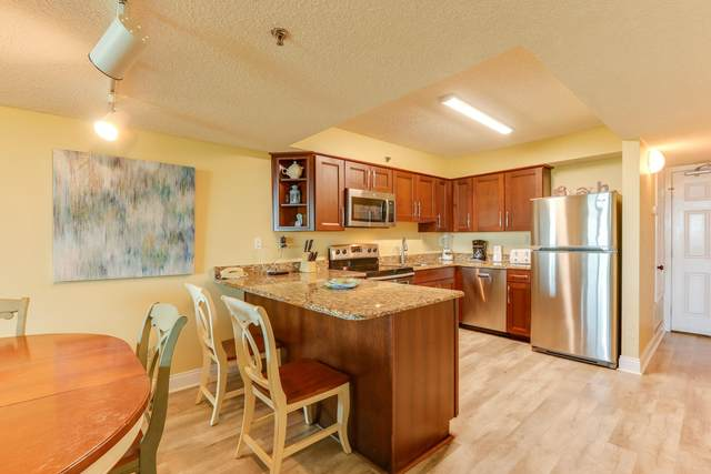 3768 E Co Highway 30-A Unit 103, Santa Rosa Beach, FL 32459 (MLS #839702) :: ENGEL & VÖLKERS