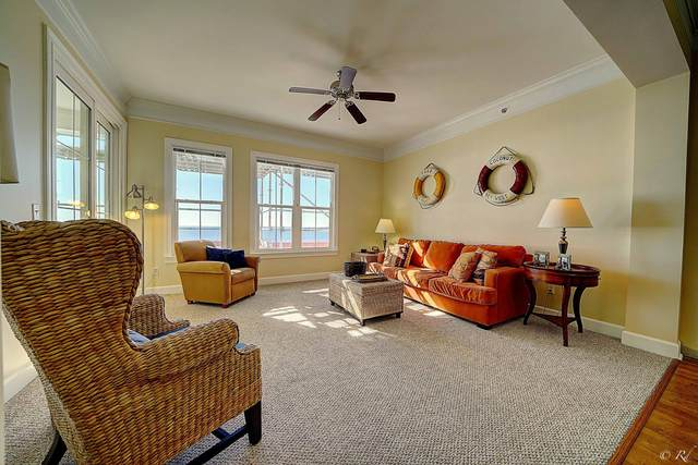 3001 W 10Th Street Unit 614, Panama City, FL 32401 (MLS #839709) :: Linda Miller Real Estate