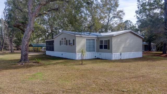 20 Pinelog Street, Freeport, FL 32439 (MLS #839713) :: The Premier Property Group